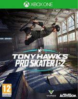 Tony Hawks Pro Skater 1 + 2 (XBOX1)
