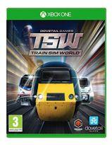 hra pre Xbox One Train Sim World