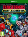 hra pro Xbox One Transformers: Battleground