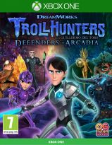 Trollhunters: Defenders of Arcadia (XBOX1)