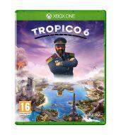 hra pre Xbox One Tropico 6