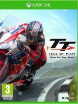 hra pro Xbox One TT: Isle of Man
