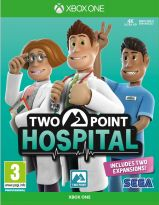 Two Point Hospital (XBOX1)