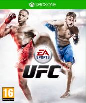 hra pre Xbox One EA Sports UFC