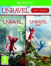 Unravel Yarny Bundle