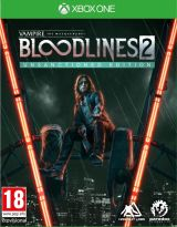 hra pro Xbox One Vampire: The Masquerade - Bloodlines 2 - Unsanctioned  Edition