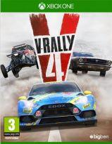 hra pro Xbox One V-Rally 4