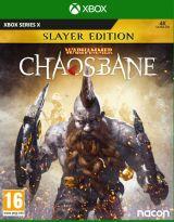 hra pro Xbox Series X Warhammer: Chaosbane - Slayer Edition