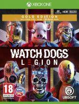 Watch Dogs: Legion - Gold Edition (XBOX1)