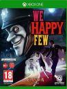 hra pro Xbox One We Happy Few