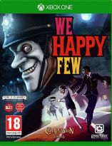 hra pre Xbox One We Happy Few