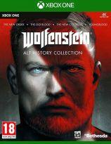 Wolfenstein: Alt History Collection (XBOX1)