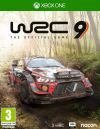 hra pro Xbox One WRC 9