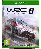 hra pro Xbox One WRC 8
