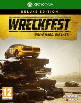 Wreckfest - Deluxe Edition (XBOX1)
