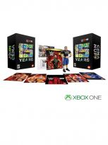 hra pro Xbox One WWE 2K18 Collectors Edition