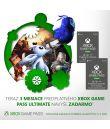 Xbox Game Pass ULTIMATE (3 mesiace) + 3 mesiace ZADARMO (PC-E)