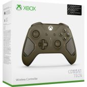 Príslušenstvo ku konzole Xbox One Xbox One ovládač - Combat Tech