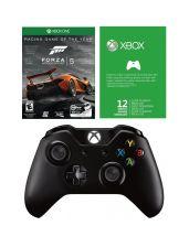hra pre Xbox One XBOX One Starter Pack (Forza 5, Xbox Live GOLD, ovládač)