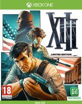 XIII - Limited Edition (XBOX1) + DLC