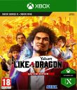 hra pro Xbox One Yakuza: Like a Dragon - Day Ichi Edition