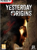 Hra pre PC Yesterday Origins