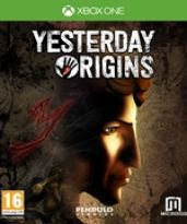 hra pre Xbox One Yesterday Origins