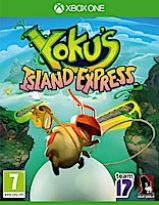 hra pre Xbox One Yokus Island Express