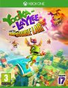 hra pro Xbox One Yooka-Laylee and The Impossible Lair