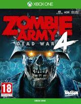 hra pre Xbox One Zombie Army 4: Dead War