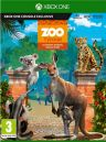 hra pro Xbox One Zoo Tycoon - Ultimate Animal Collection