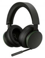 Příslušenství ke konzoli Xbox One Bezdrátová sluchátka s mikrofonem pro Xbox
