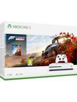 Konzola Xbox One S 1TB + Forza Horizon 4 (XBOX1HW)