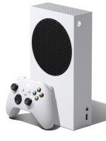 Příslušenství ke konzoli Xbox Series X Konzole Xbox Series S 512GB