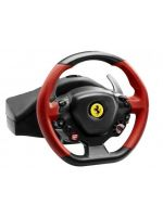 Príslušenstvo ku konzole Xbox One Volant Thrustmaster Ferrari 458 Spider (XONE)