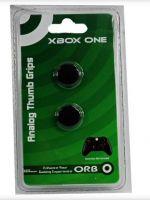 Príslušenstvo ku konzole Xbox One XONE návleky na páčky 2v1 (ORB)