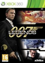 Hra pre Xbox 360 007 Legends