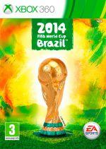 Hra pre Xbox 360 2014 FIFA World Cup Brazil