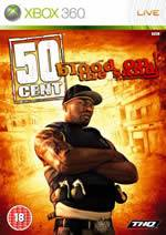 Hra pre Xbox 360 50 Cent: Blood on the Sand