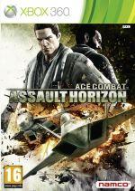 Hra pre Xbox 360 Ace Combat: Assault Horizon