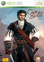 Hra pre Xbox 360 Age of Pirates: Captain Blood