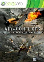 Hra pre Xbox 360 Air Conflicts: Secret Wars