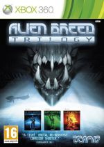 Hra pre Xbox 360 Alien Breed Trilogy