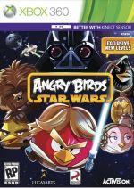 Hra pre Xbox 360 Angry Birds: Star Wars