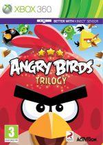 Hra pre Xbox 360 Angry Birds Trilogy