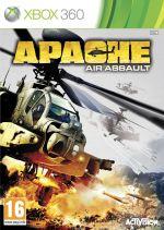 Hra pre Xbox 360 Apache: Air Assault
