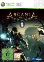 Hra pre Xbox 360 Gothic IV: Arcania (Limited Edition)