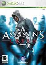 Hra pre Xbox 360 Assassins Creed [bez pe�ate]