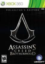 Hra pre Xbox 360 Assassins Creed: Brotherhood (Collectors Edition)