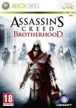 Assassins Creed: Brotherhood (X360)